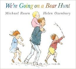 Bear Hunt - cover
