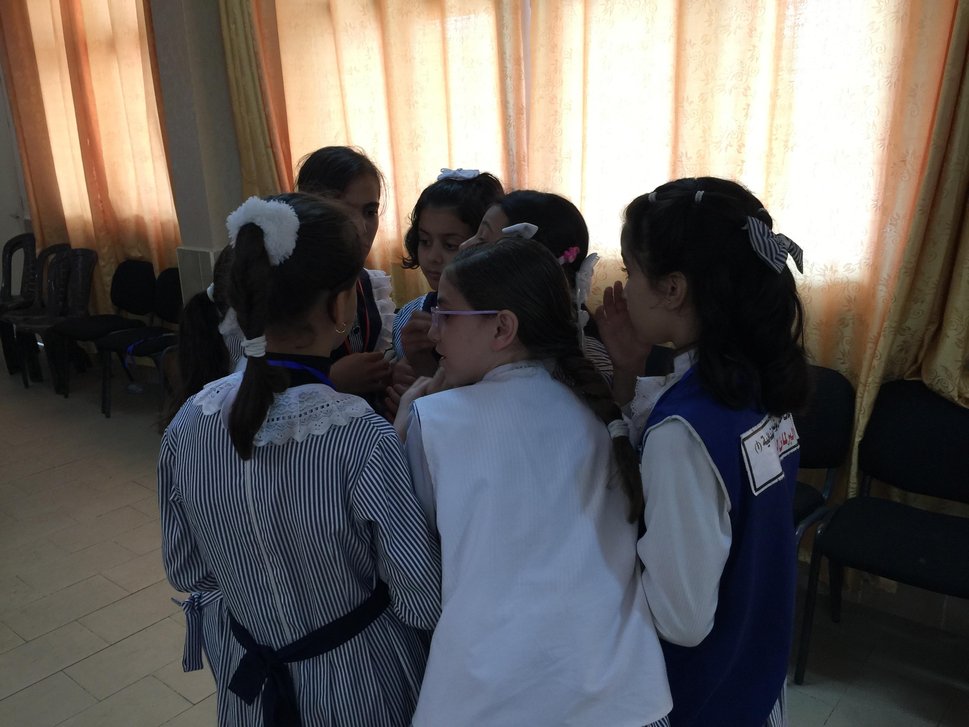 Drama and Task Based Learning